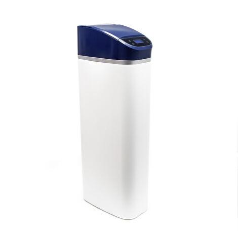 Naturewater NW-SOFT-R2 Adoucisseur d'eau avec réservoir de saumure de 10 kg