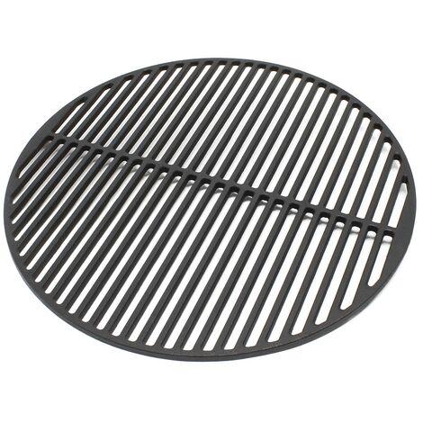Grille de cuisson Barbecue Inox Diamètre 54,5cm