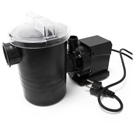 SunSun CPP-5000F Pompe piscine 3500l/h 30 watts Pompe filtration Circulation Eau Pool Whirlpool