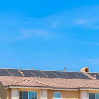 Chauffage solaire pour piscine pour le raccord à une pompe de piscine PVC 605 x 80 cm