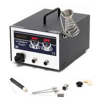 AOYUE Int701 Station de Réparation Pompe de dessouder avec Fer à Souder
