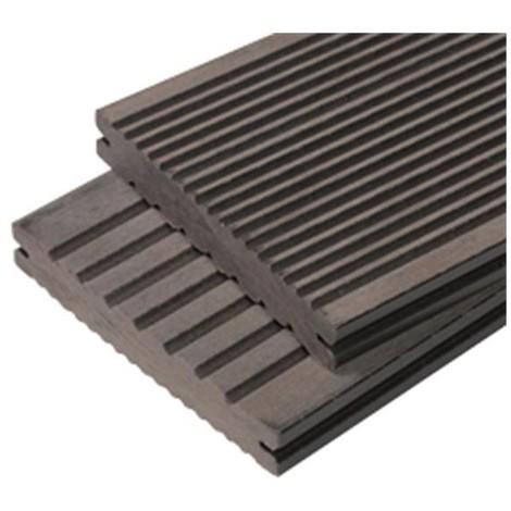 Comment reconnaitre des lames de terrasse en bois composite de qualité