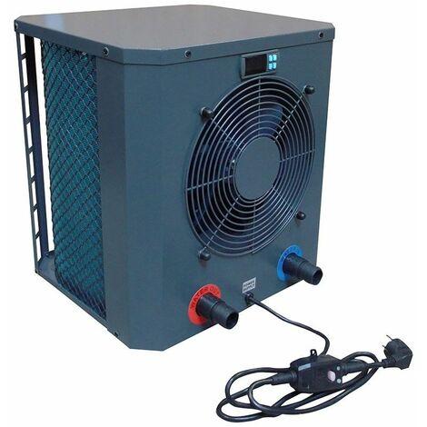 Pompe à chaleur Ubbink Heatermax COMPACT - 43.4 x 43.2 x 46cm