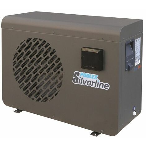 Pompe à chaleur Poolex Silverline 55 pour piscine <30m3