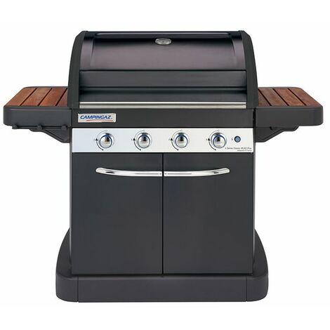 Barbecue à gaz Campingaz 4 Series Classic WLXD Plus - Noir