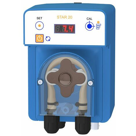Régulateur automatique de pH Moins Star 20 Avady