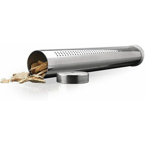 Kit de fumage + 4 essences de bois de fumage Napoleon