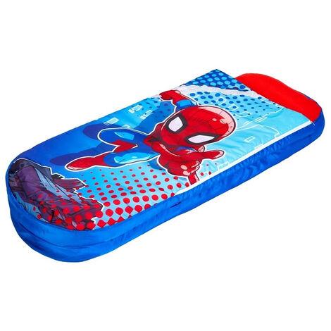 Matelas gonflable enfant ReadyBed Spider-Man