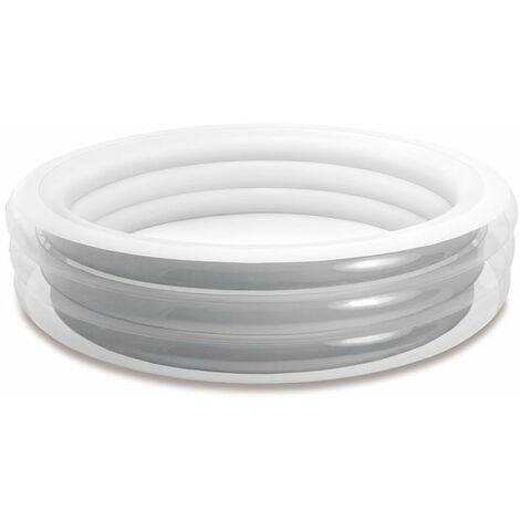 Piscine gonflable ronde Intex Quartz 229 x 51 cm