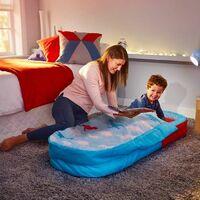 Matelas gonflable enfant Readybed Dinosaures dès 18 mois