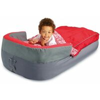 Matelas gonflable pour enfant My First ReadyBed Deluxe
