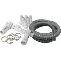 Kit By-Pass Kokido C4 pour pompe à chaleur de piscine hors sol