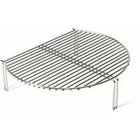 Grille pour barbecue et four à bois | 40x35 GRI_BBQ_4035