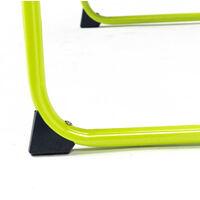 Table Pliante pour Enfants Solenny Tablero Durolac 60x40 cm Polyvalente