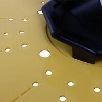 Kokido Dipper–Aspirateur pour piscines, technologie de membrane