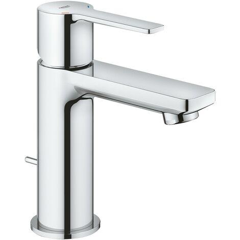 Grohe Lineare Mitigeur monocommande XS pour lavabo 32109001 | Chromè
