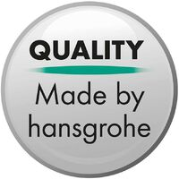 Hansgrohe Colonne de douche avec mitigeur thermostatique Crometta E 27271000 | Chromè
