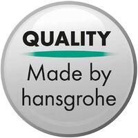 Hansgrohe Mitigeur monocommande de douche encastré Logis 71666000 | Chromè