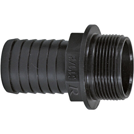 """Anello di bloccaggio raccordo plastica-heizrohre 12 x 2,0 mm 3//4/"""" euro cono2 pezzi"""