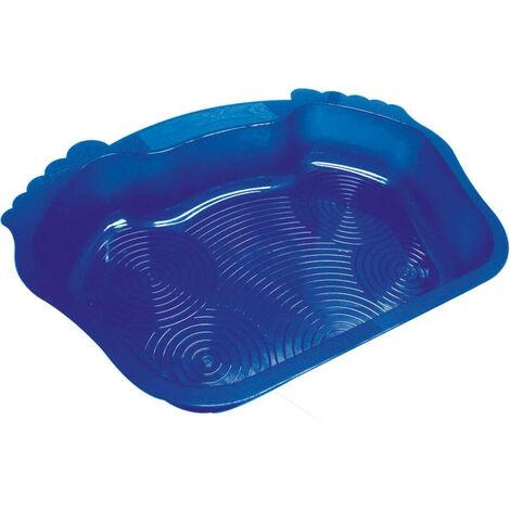 Fußbad für Schwimmbad und Spa - 56cm x 40cm x 40cm x 40cm x 40cm x 9cm