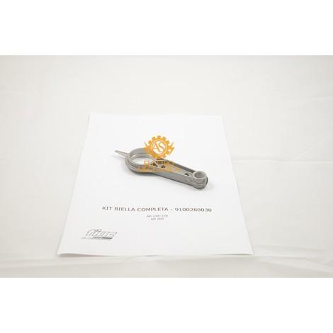 AB 360 Kit Guarnizioni per Gruppi Pompanti Fiac  AB 248 AB 338