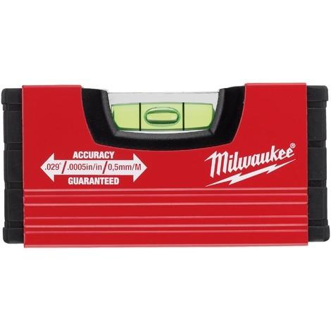Livella Tascabile Milwaukee