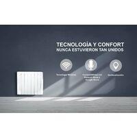 Emisor Térmico Fluido Serie Z Connect WiFi 500W