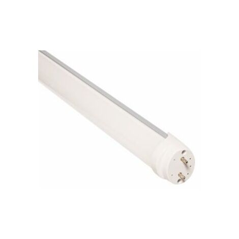 Tube Néon LED 120cm T8 36W - Blanc Froid 6000K - 8000K - SILAMP