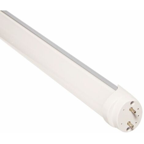 Tube Néon LED 120cm T8 36W - Blanc Chaud 2300K - 3500K - SILAMP