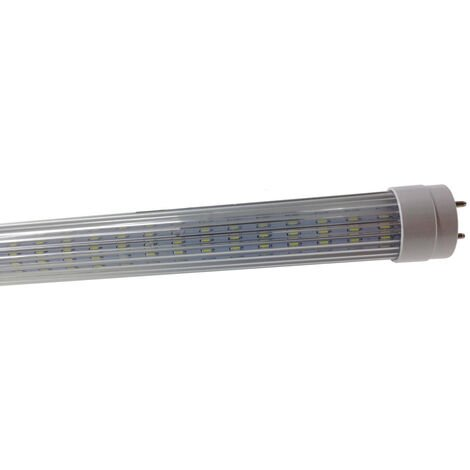 Tube Néon LED 120cm T8 20W - Blanc Chaud 2300K - 3500K - SILAMP
