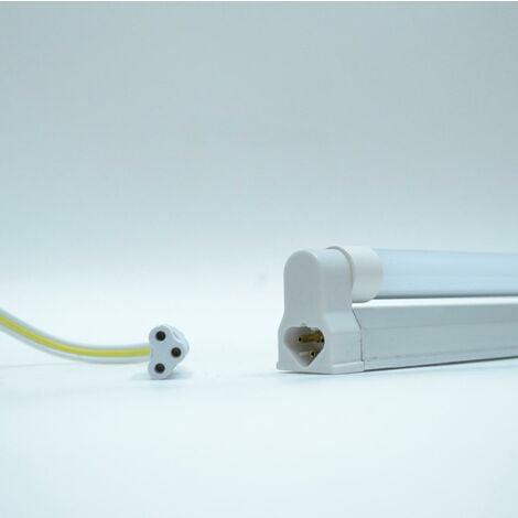 Tube néon LED 150cm T5 24W - Blanc Neutre 4000K - 5500K - SILAMP