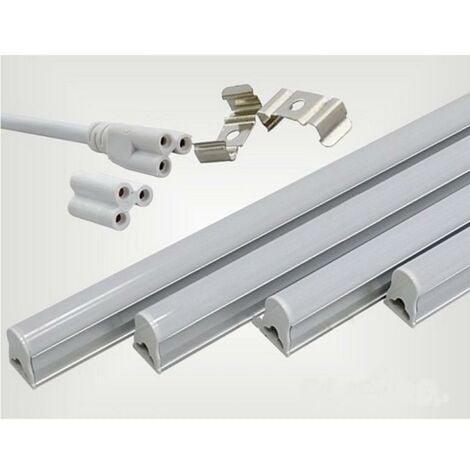 Tube néon LED 120cm T5 20W - Blanc Froid 6000K - 8000K - SILAMP