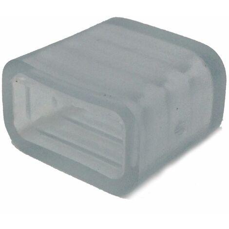 Cache de Protection Ruban LED 220V 2835 Double Rangée - SILAMP