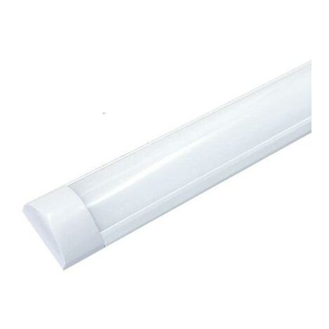 Réglette lumineuse LED 150cm 60W - Blanc Neutre 4000K - 5500K - SILAMP