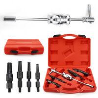 Coffret Extracteur de Roulement Intérieur 10-32 mm Outils de Garage