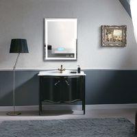 Miroir lumineux LED Bluetooth Proxima 90 - 555968