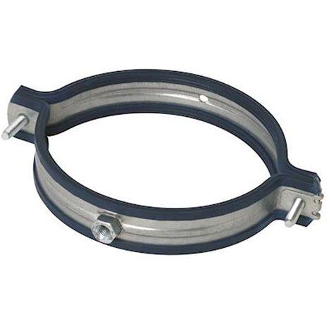 aldes 11091060 | aldes 11091060 - collier galva isolé - diamètre 125