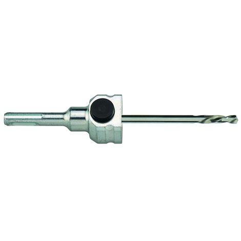 bizline 780151 | arbre sds+ pour scies cloche clic ii avec foret hss 120 mm