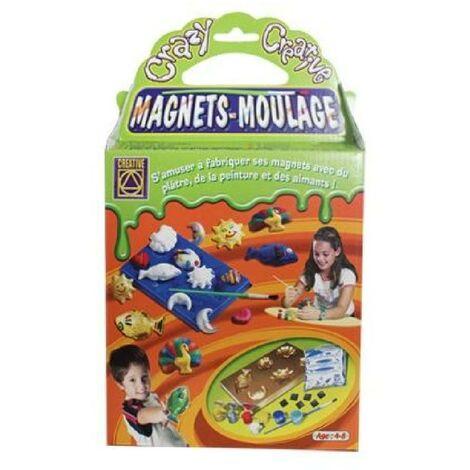 Photo de magnets-moulage