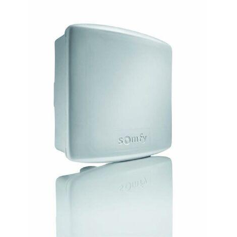 SOMFY Récepteur radio - Pour commande d'éclairage