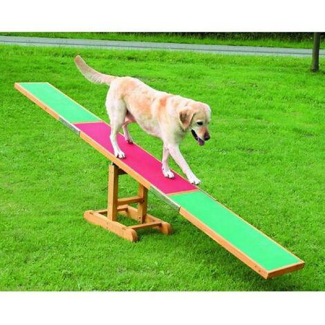 Dog Activity Bascule Agility compatible avec chien - Trixie