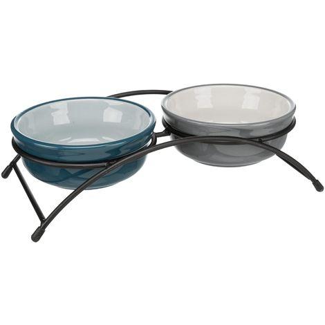Kitten food bowls