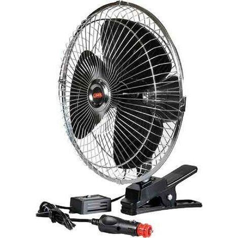 Ventilateur oscillant 24V