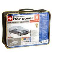 Housse de protection voiture en PVC - XL - 530x175x120cm