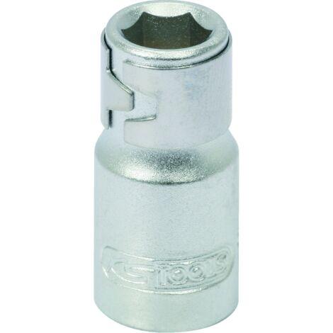 """KS Tools 1/"""" 6 pans Douille SW 33 mm 516.1186"""