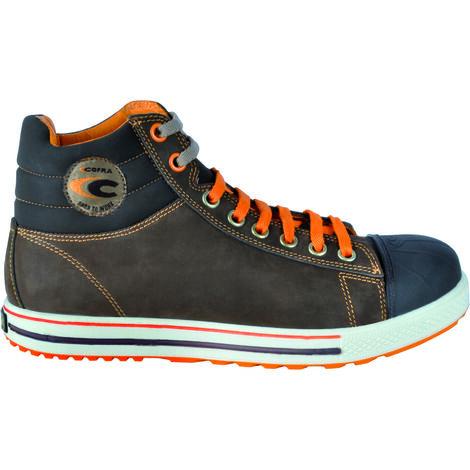 COFRA - Chaussures de sécurité Conference S3 T.43 - CONFERENCE S3 SRC 43