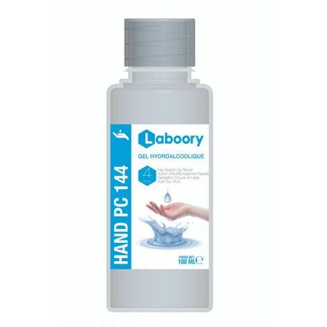 TOPCAR - Gel mains hydro-alcoolique antiseptique (100 ml) - 002313122