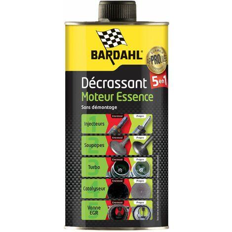 BARDAHL - Décalaminant essence 5 EN 1 - 1L - 1325