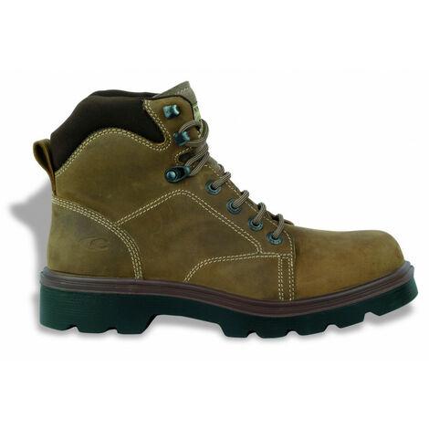 COFRA - Chaussures de sécurité - Land Bis S3 SRC Taille 43