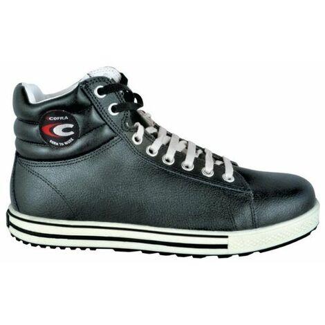 COFRA - Chaussures de sécurité - Block S3 SRC Taille 43